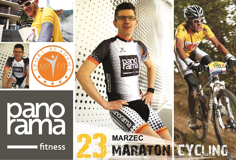 Maraton Cycling